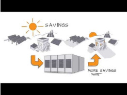Introduction to Commercial Solar Battery Storage